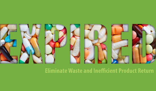 Tracking Expired Product: Return Companies Can Eliminate Waste and Inefficient Product Return