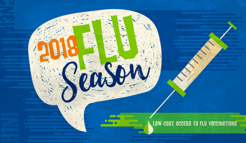 Bridging the Healthcare Gap: Independent Pharmacies and Low-Cost Access to Flu Vaccinations