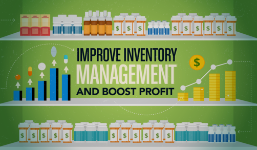Improving Supply Chain Performance: Five Strategies to Improve Inventory Management and Boost Profit