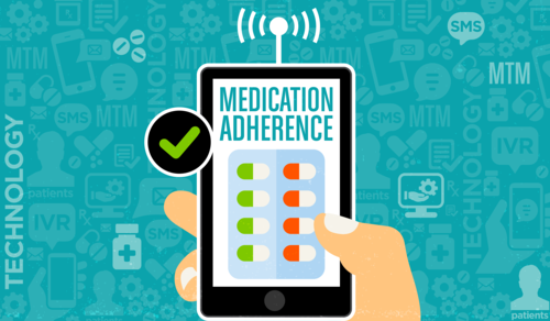 Independent Pharmacy: Using Technology to Improve Medication Adherence