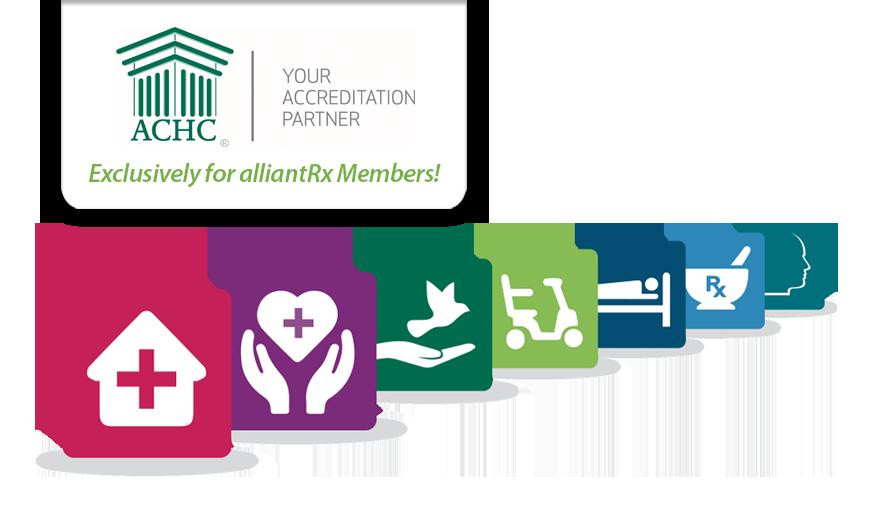 Exclusive alliantRx Member Benefits