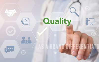 4 Ways to Use Quality as a Brand Differentiator