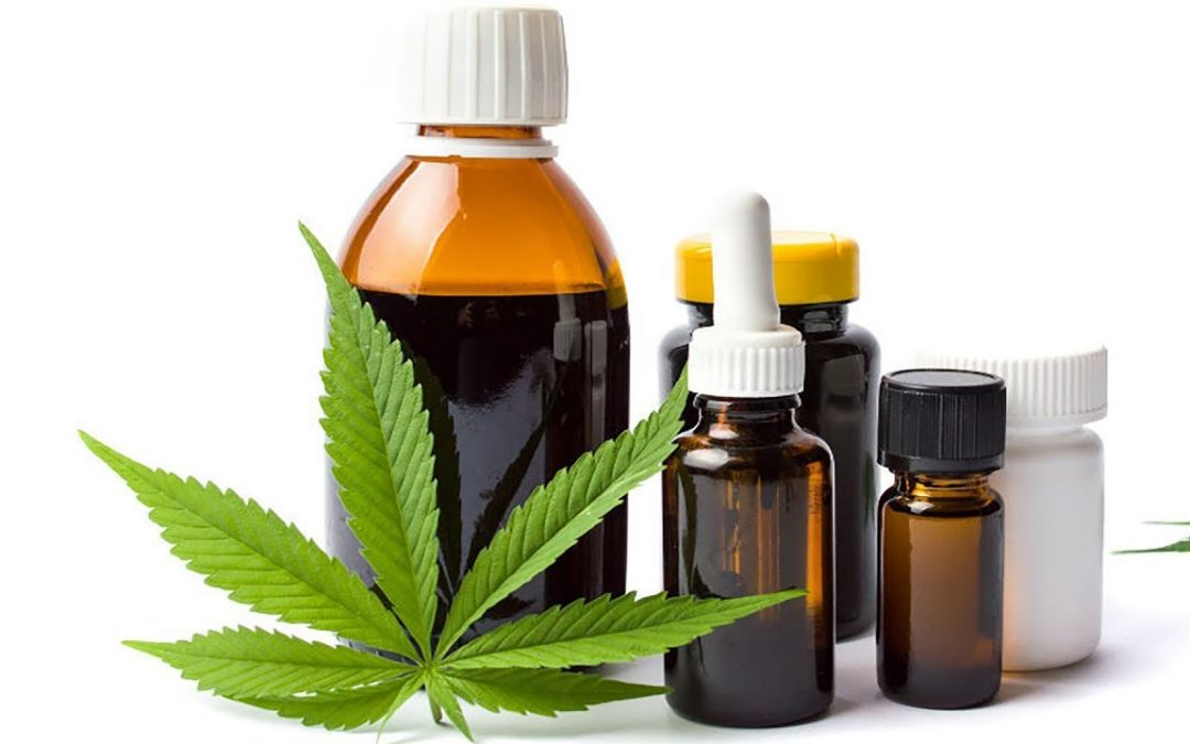 CBD for Pharmacy: Patients, Pets, and Profits