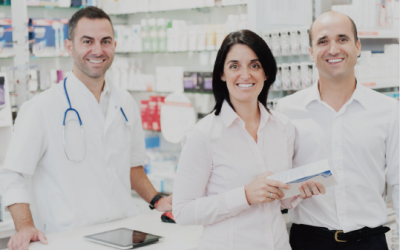 Doctor Detailing for Independent Pharmacies